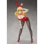 Fairy Tail LUCY HEARTFILIA Bunny Ver. 1/4 (Freeing)