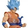 Dragon Ball Super Clearise SON GOKU Super Saiyan God Super Saiyan