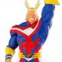 My Hero Academia Banpresto World Figure Colosseum Super Master Star Piece ALL MIGHT (Anime)
