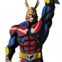 My Hero Academia Banpresto World Figure Colosseum Super Master Star Piece ALL MIGHT (Two Dimensions)