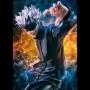 Jujutsu Kaisen SATORU GOJO 1/8 (Megahouse)