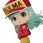 Dragon Ball Q Posket BULMA II