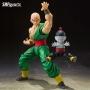 Dragon Ball Z S.H. Figuarts TEN SHIN HAN & CHAOZ