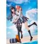 My Teen Romantic Comedy SNAFU Completion Shibuya Scramble Figure YUI YUIGAHAMA & YUKINO YUKINOSHITA Ending Ver.
