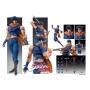JoJo's Bizarre Adventure Parte II: Battle Tendency Super Action Statue (Chozo Kado) JOSEPH JOESTAR (Reedición)