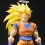 Dragon Ball Z S.H. Figuarts SON GOKU Super Saiyan 3