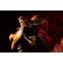 ARTFX J Demon Slayer: Kimetsu No Yaiba KYOJURO RENGOKU Bonus Edition