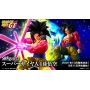 Dragon Ball GT S.H. Figuarts SON GOKU Super Saiyan 4