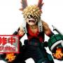 My Hero Academia World Figure Colosseum Modeling Academy Super Master Stars Piece The KATSUKI BAKUGO (Two Dimensions)