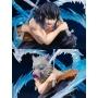 Demon Slayer: Kimetsu No Yaiba Figuarts ZERO INOSUKE HASHIBIRA Beast Breathing