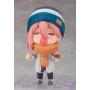 Nendoroid No. 1623 Yuru Camp NADESHIKO KAGAMIHARA: Solo Camp Ver.