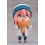 Nendoroid No. 1623-DX Yuru Camp NADESHIKO KAGAMIHARA. Solo Camp Ver. DX Edition