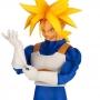 Dragon Ball Z Solid Edge Works Vol. 2 TRUNKS Super Saiyan