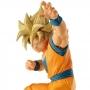 Dragon Ball Super Super Zenkai Solid Vol. 1 SON GOKU Super Saiyan