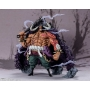 One Piece Figuarts ZERO Extra Battle KAIDO OF THE BEASTS