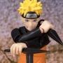 Naruto Shippuden S.H. Figuarts NARUTO UZUMAKI New Package Ver.