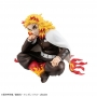 G.E.M. Series Demon Slayer: Kimetsu No Yaiba KYOJURO RENGOKU Palm Size Edition