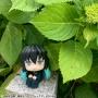 Demon Slayer: Kimetsu No Yaiba Look Up MUICHIRO TOKITO
