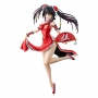 Date a Live III CAworks KURUMI TOKISAKI: China Dress Ver. Repaint Color 1/7 (Chara-Ani)