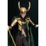 ARTFX Statue Marvel Avengers Movie LOKI (Reedición)