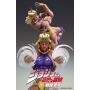 JoJo's Bizarre Adventure Parte II: Battle Tendency Super Action Statue (Chozo Kado) WAMUU