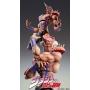 JoJo's Bizarre Adventure Parte II: Battle Tendency Super Action Statue (Chozo Kado) ESIDISI