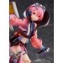 Re:Zero Starting Life in Another World Shibuya Scramble Figure RAM Neon City Ver.
