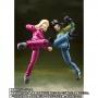 Dragon Ball Super S.H. Figuarts ANDROIDE 18 Universe Survival Saga