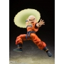 Dragon Ball Z S.H. Figuarts KRILIN Earth's Strongest Man