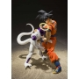 Dragon Ball Z S.H. Figuarts SON GOKU A Saiyan Raised On Earth (Reedición 2)