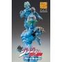 JoJo's Bizarre Adventure Parte VI: Stone Ocean Super Action Statue (Chozo Kado) S.F (Stone Free)