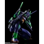 Evangelion 3.0 + 1.0 Thrice Upon a Time DYNACTION EVANGELION TEST TYPE-01 + Spear of Cassius (Renewal Color Edition)