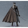 Figma Bloodborne: The Old Hunters LADY MARIA of the Astral Clocktower DX Edition