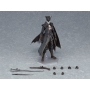 Figma Bloodborne: The Old Hunters LADY MARIA of the Astral Clocktower
