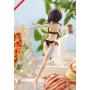 KonoSuba: God's Blessing on this Wonderful World! Pop Up Parade MEGUMIN Swimsuit Ver.