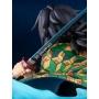 Kimetsu No Yaiba Figuarts ZERO GIYU TOMIOKA Water Breathing (Reedición)