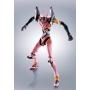 Evangelion 3.0 + 1.0 Thrice Upon a Time The Robot Spirits (Side EVA) EVANGELION PRODUCTION MODEL-08 GAMMA