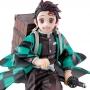 Demon Slayer: Kimetsu No Yaiba Ichibansho Figure TANJIRO KAMADO (The Fourth)