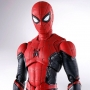 Spider-Man: No Way Home S.H. Figuarts SPIDER-MAN Upgraded Suit