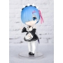 Re:Zero Starting Life in Another World 2nd Season Figuarts Mini REM