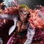 One Piece Portrait Of Pirates SA-Maximum Heavenly Demon DONQUIXOTE DOFLAMINGO