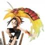 Shaman King Lucrea YOH ASAKURA