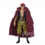 One Piece DXF The Grandline Men Wanokuni Vol. 15 EUSTASS KID