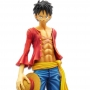 One Piece Banpresto Chronicle Master Stars Piece The MONKEY D. LUFFY