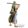 One Piece DXF The Grandline Men Vol. 2 RORONOA ZORO Wanokuni (Reedición)