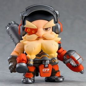 Nendoroid No. 1017 Overwatch TORBJORN Classic Skin Edition