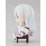 Re:Zero Starting Life in Another World Nendoroid Swacchao! EMILIA