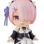 Re:Zero Starting Life in Another World Nendoroid Swacchao! RAM