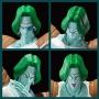 Dragon Ball Z S.H. Figuarts ZARBON