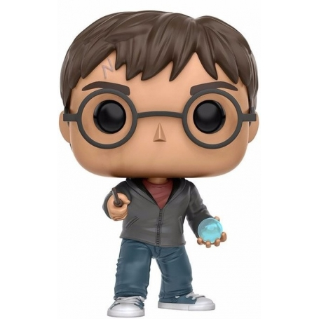 Harry Potter Funko POP! Vinyl HARRY POTTER with Prophecy